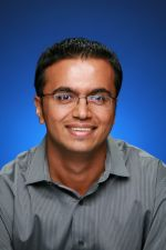 Jatan Shah - QSC Executive Vice President/Chief Operating Officer