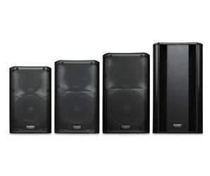QSC Celebrates 750,000 K Family Loudspeakers Sold