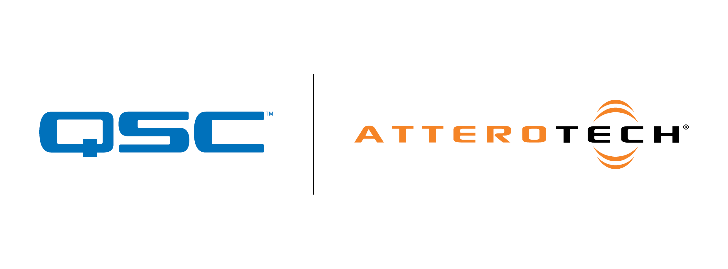 Q Sys Platform Offers Control And Monitoring Integration With Attero Equalizers Crossovers Wiring Kits Caps More Click On Picture To Tech Dante Aes67 Endpoints News Qsc