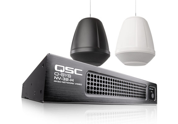 Q Sys Designer Software Software Q Sys Platform Systems Products Qsc India Qsc