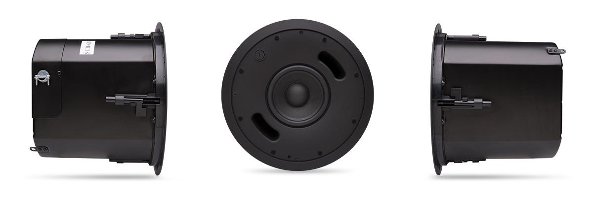 AD-C SUB - AcousticDesign Series – SUB/SAT Loudspeakers - Small