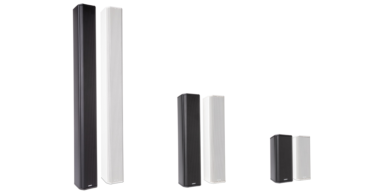 AcousticDesign™ Series - Column Surface-Mount - Column