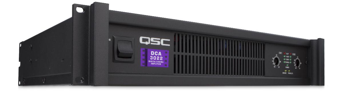 DCA 3022