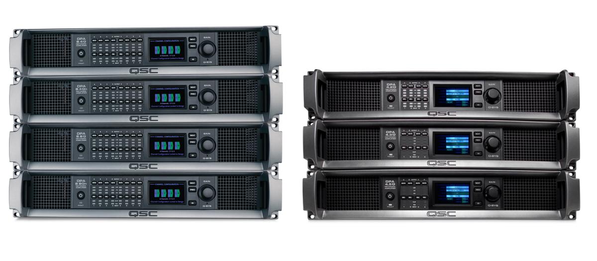 DPA-Q Series