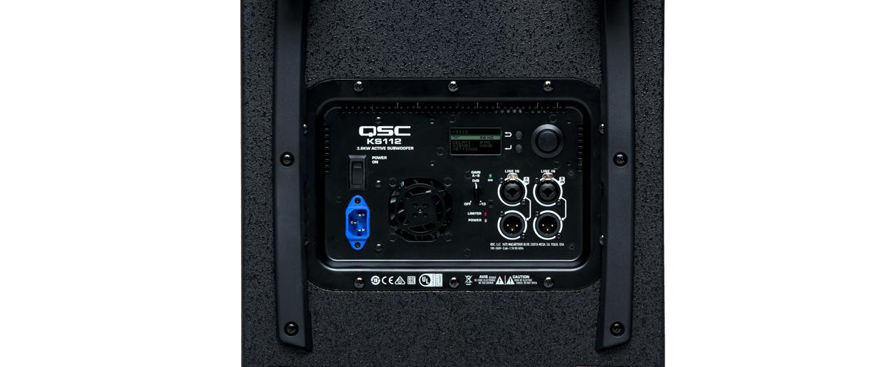 KS112 - KS Series - Subwoofers - Loudspeakers - Products