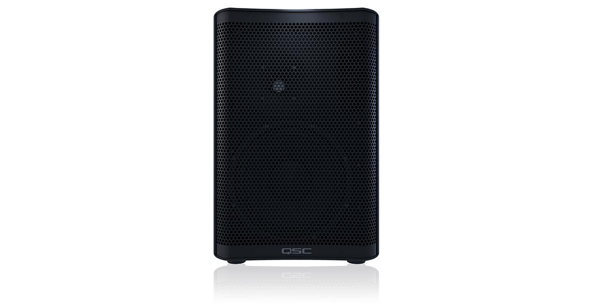 CP8 - CP Series - Active Loudspeakers - Loudspeakers