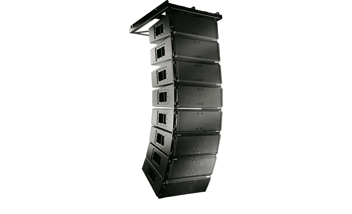 ae73c10607 WL2102-w - WideLine 10 Series - Passive Line Array Loudspeakers -  Loudspeakers - Products - Live Sound - QSC