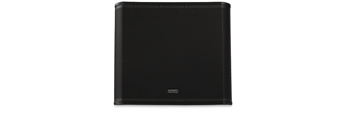 comando subwoofer 2//3WAY Electronic Crossover