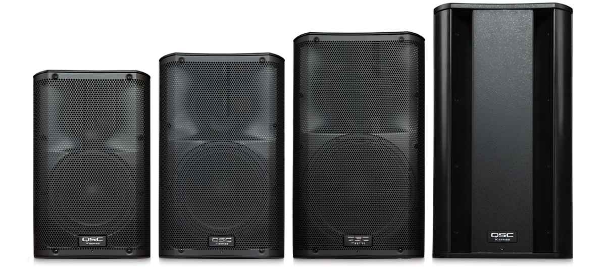 K Series Loudspeakers
