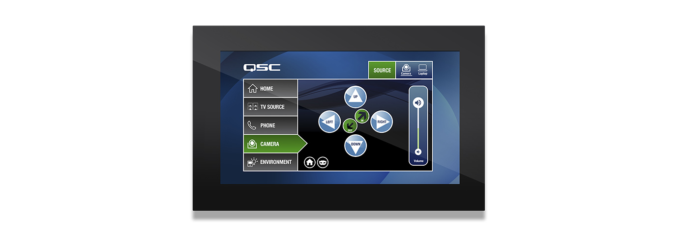 TSC-116w-G2 - Network Touch Screen Controllers - Products