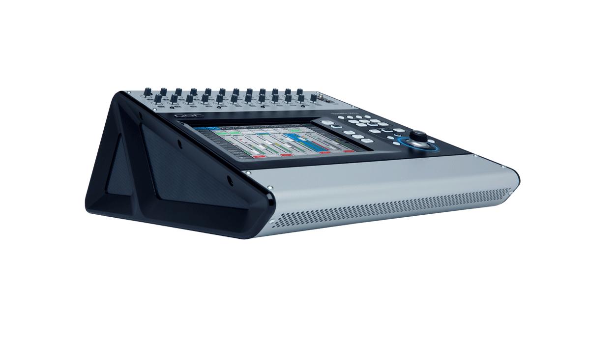 TouchMix-30 Pro 32 Channel Digital Mixer