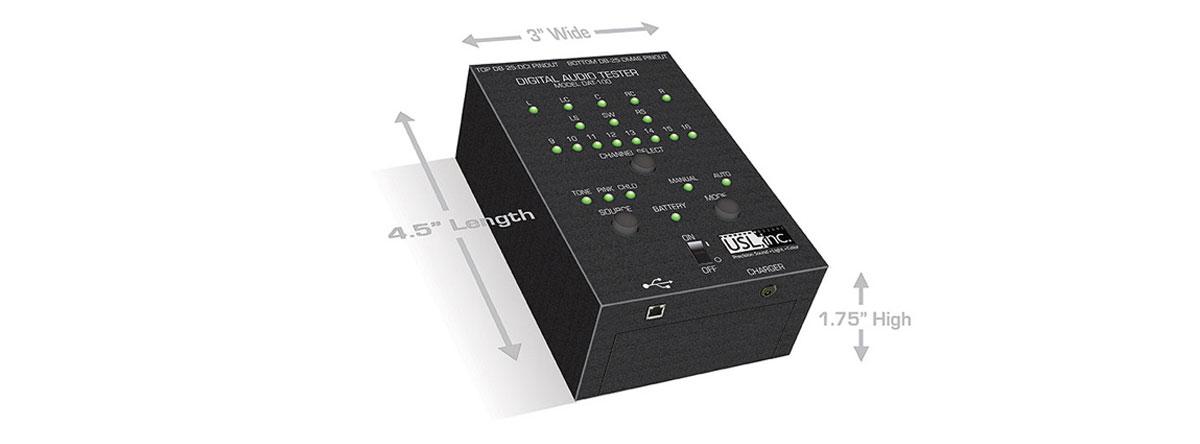 USL DAT-100