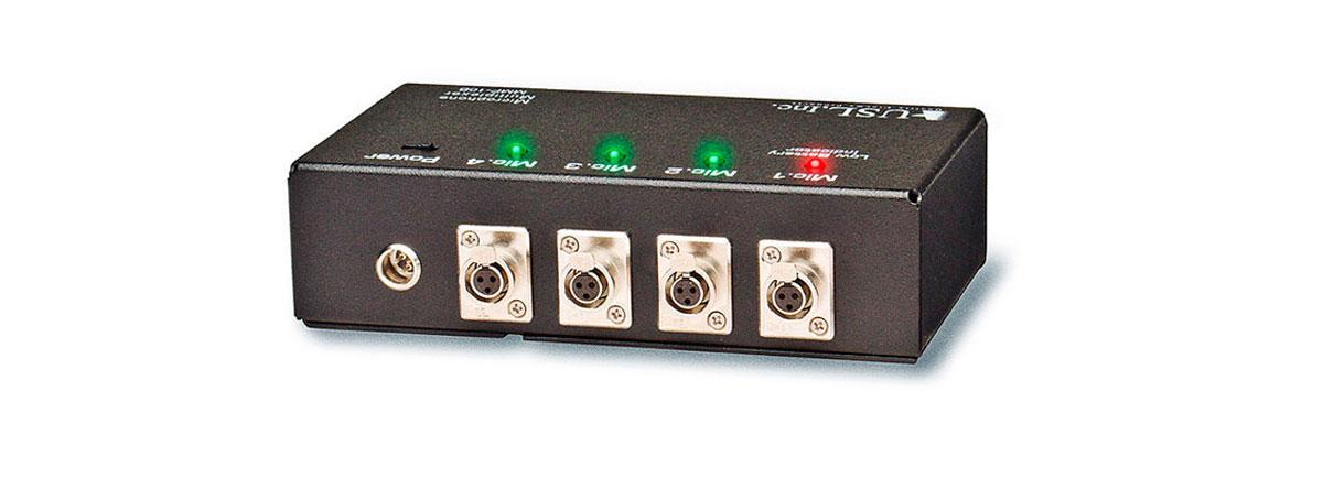 USL MMP-10